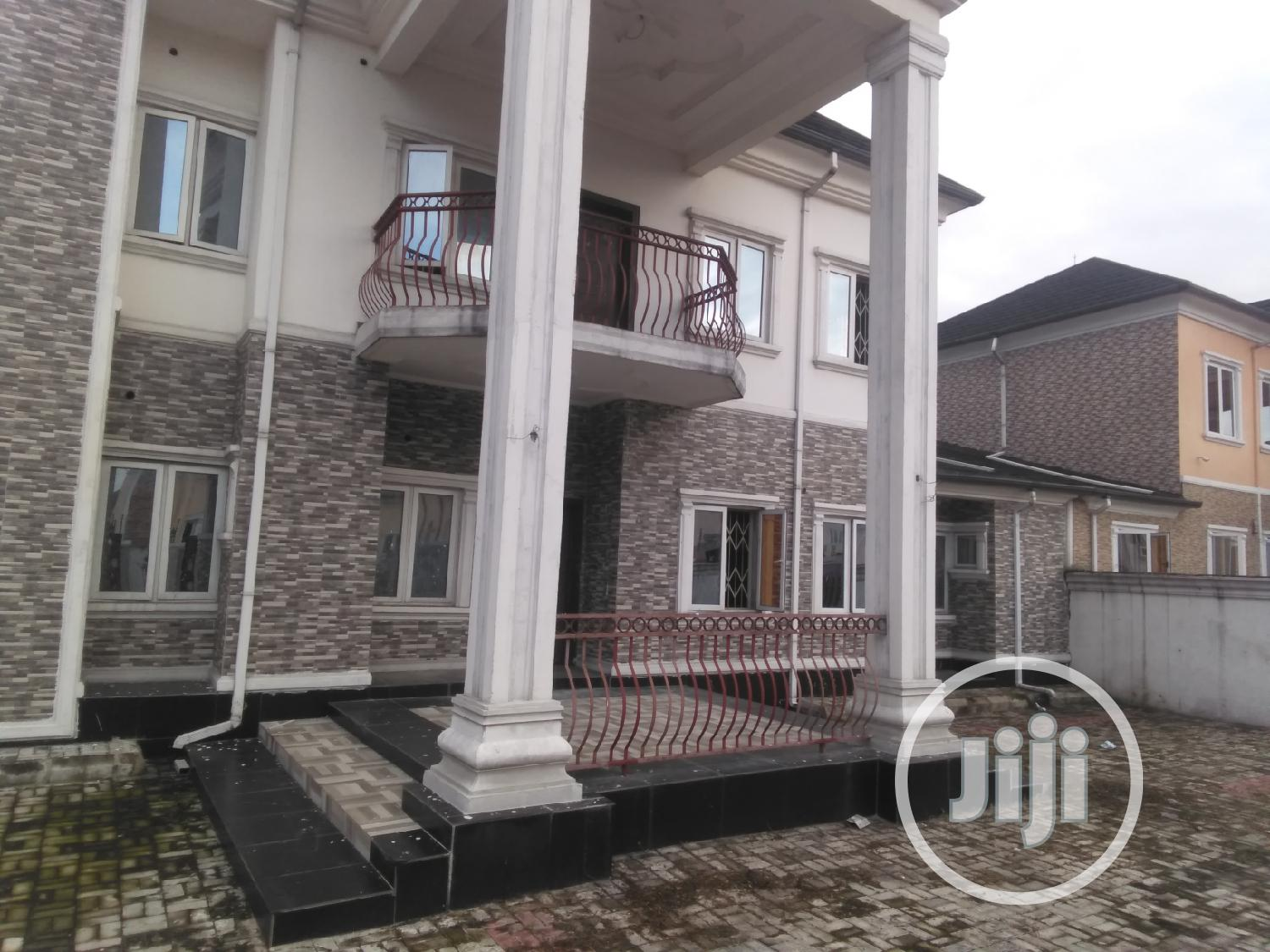 Newly Built 5 Bedroom Duplex , Eliozu | Houses & Apartments For Sale for sale in Port-Harcourt, Rivers State, Nigeria