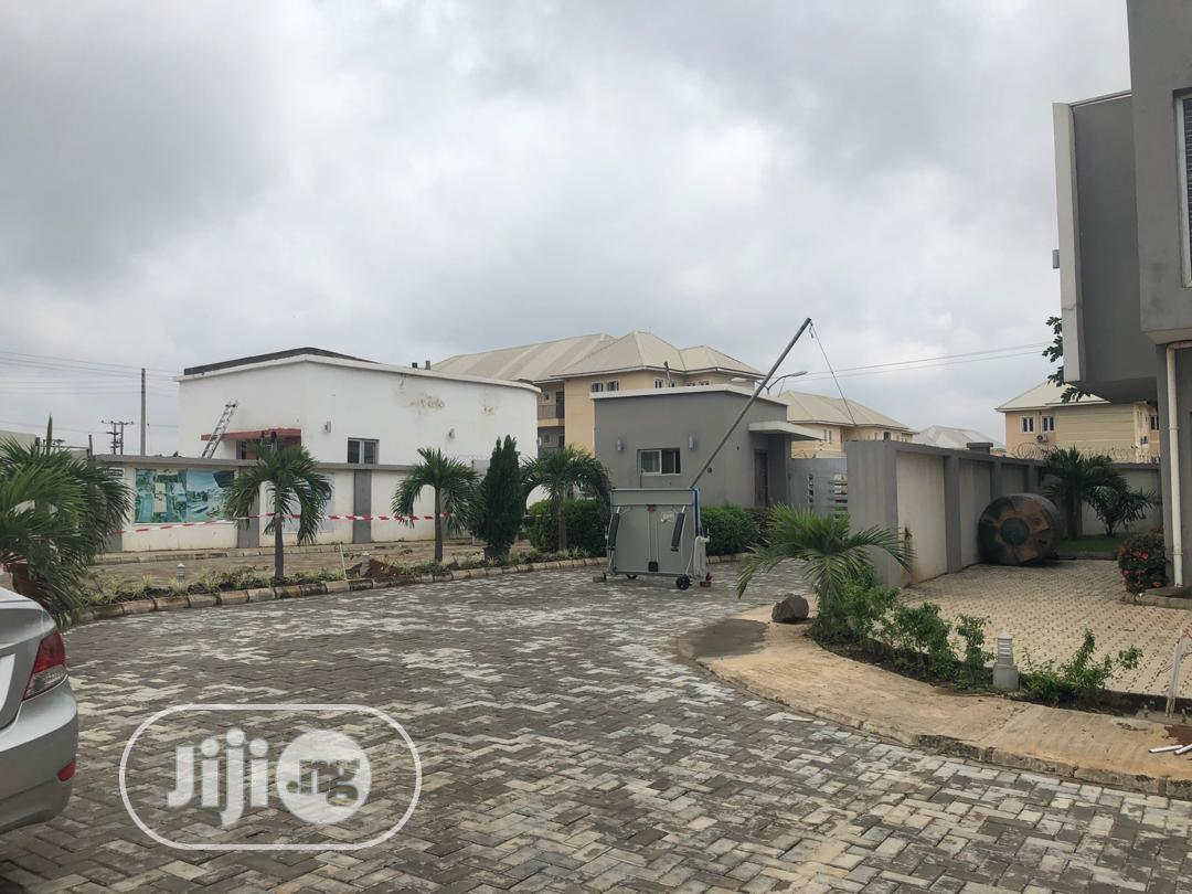 3 Bedrooms Terrace Duplex In Abuja(Deposit) | Houses & Apartments For Sale for sale in Lokogoma, Abuja (FCT) State, Nigeria