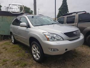 Lexus RX 2009 350 AWD Silver | Cars for sale in Lagos State, Apapa