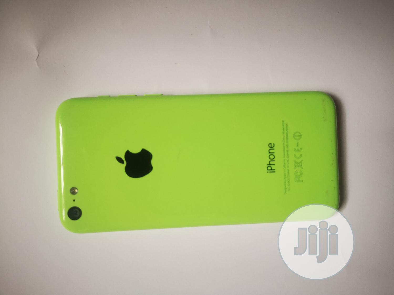 Apple iPhone 5c 16 GB Green | Mobile Phones for sale in Lagos Island (Eko), Lagos State, Nigeria
