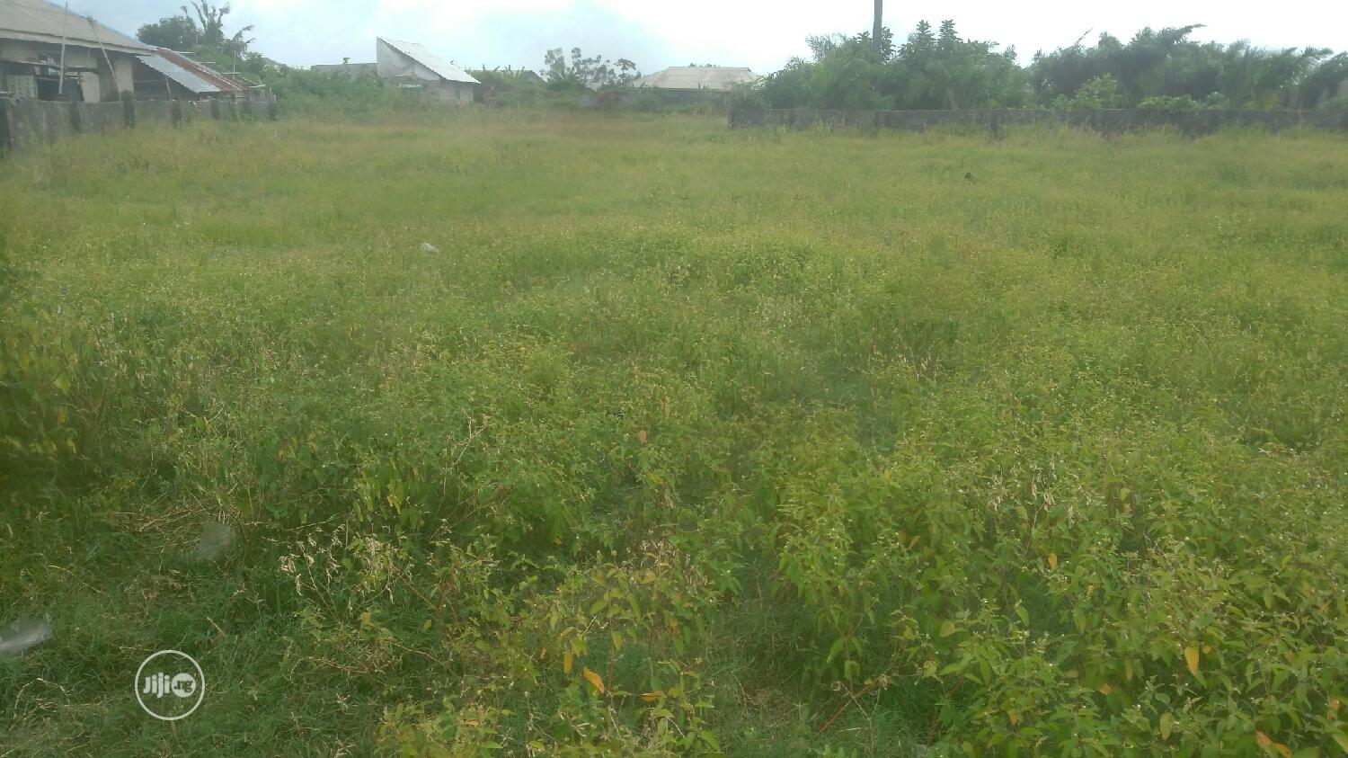 Four Plot of Land Together in a Free Zone for Sale | Land & Plots For Sale for sale in Lekki, Lagos State, Nigeria