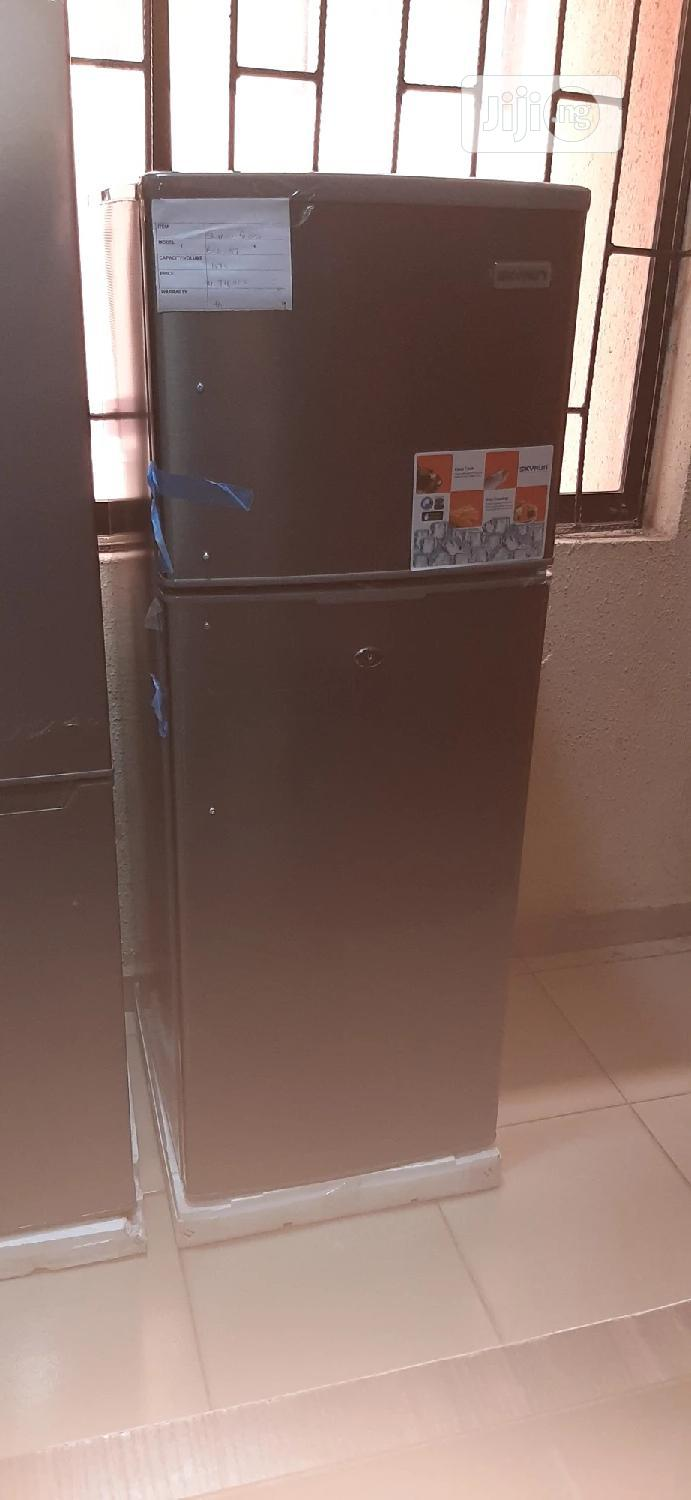 Skyrun Refrigerator 187L | Kitchen Appliances for sale in Central Business Dis, Abuja (FCT) State, Nigeria
