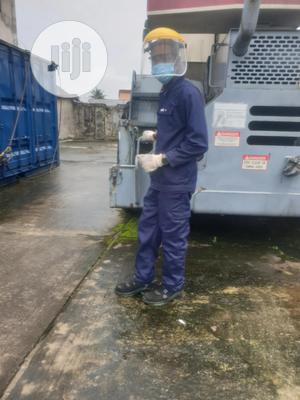 Disinfection, Fumigation And Pest Control Services | Cleaning Services for sale in Delta State, Warri