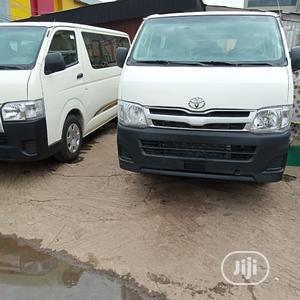 Toyota HiAce Hummer Bus 2010 | Buses & Microbuses for sale in Lagos State, Gbagada