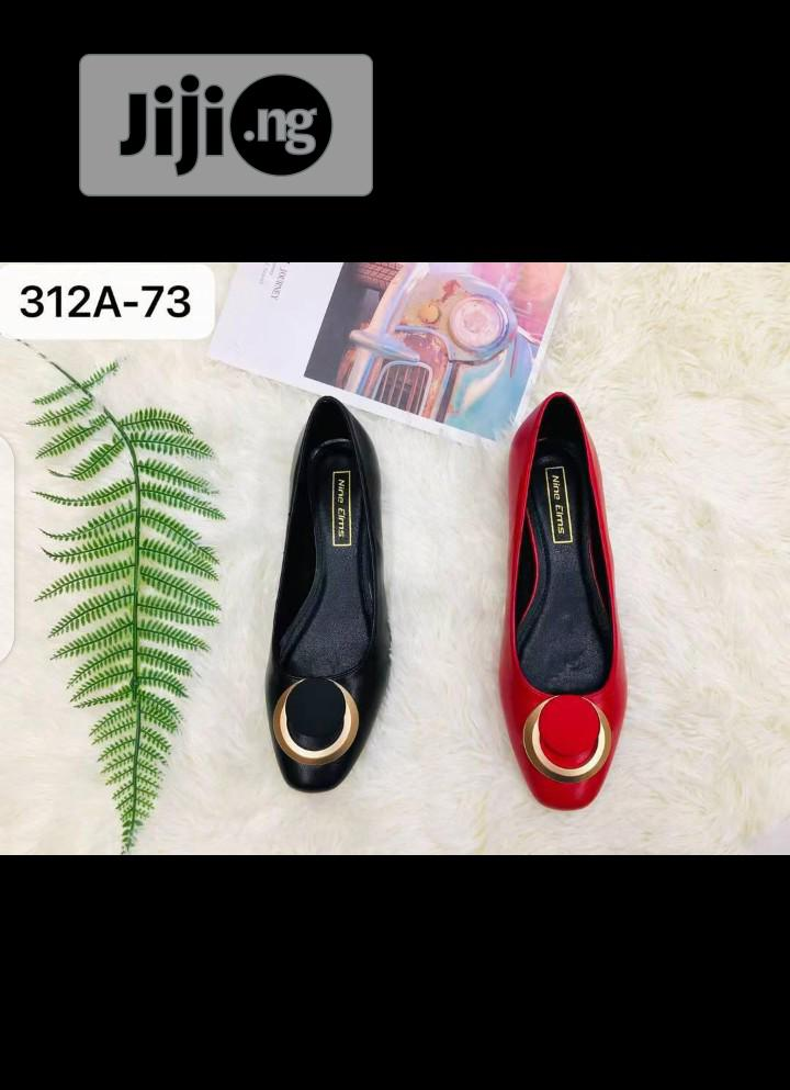 Archive: New Quality Female Shoes