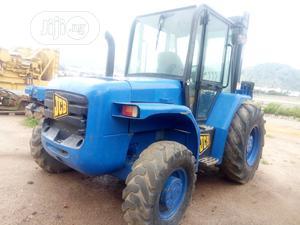 JCB 930 Folk Lift for Sale   Heavy Equipment for sale in Abuja (FCT) State, Dutse-Alhaji