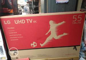 Original 55 Inches Plasma LG | TV & DVD Equipment for sale in Lagos State, Ojo