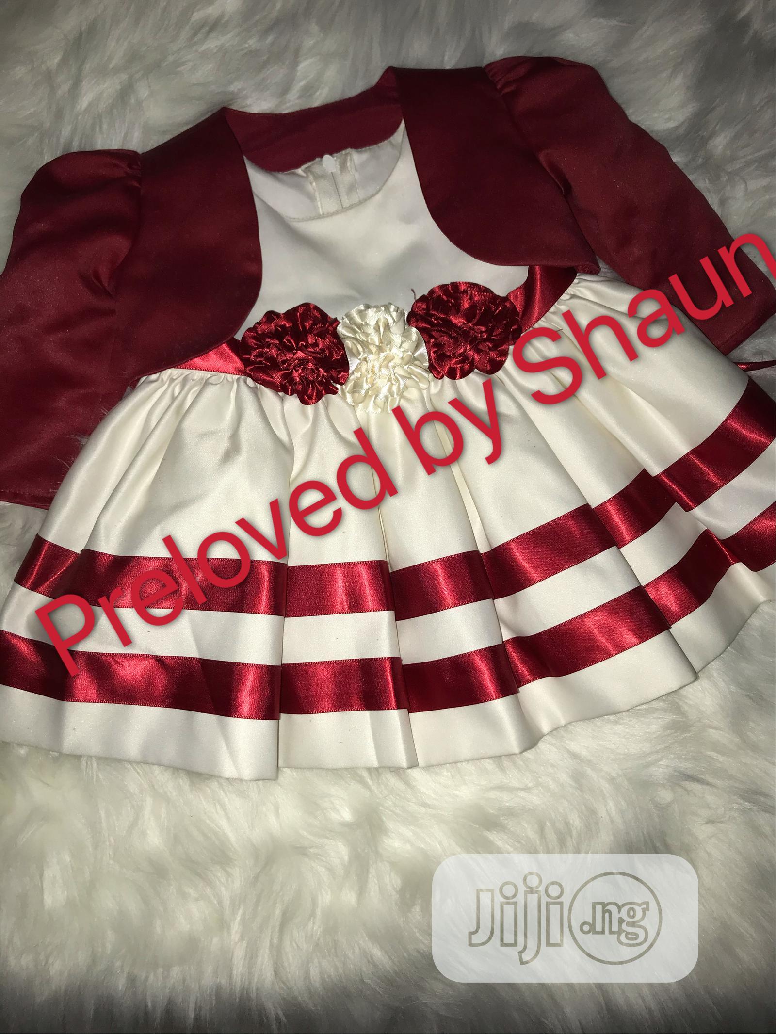 Baby/Children Dress