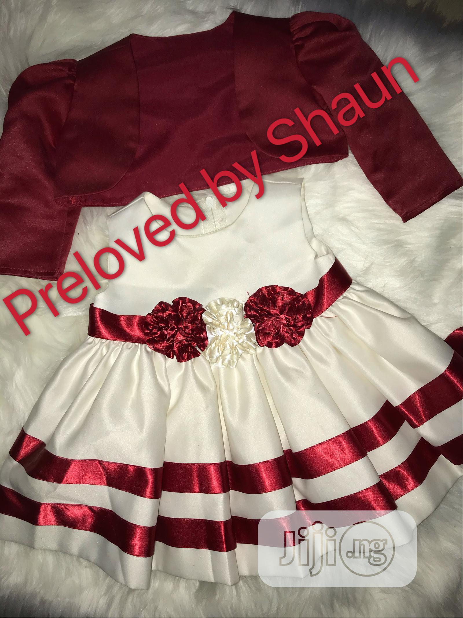 Baby/Children Dress | Children's Clothing for sale in Ajah, Lagos State, Nigeria