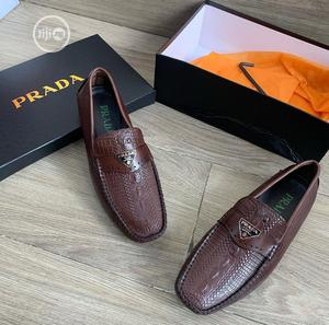 PRADA Loafers Shoes   Shoes for sale in Lagos State, Surulere