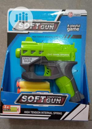 Soft Competition Gun | Toys for sale in Lagos State, Ikeja