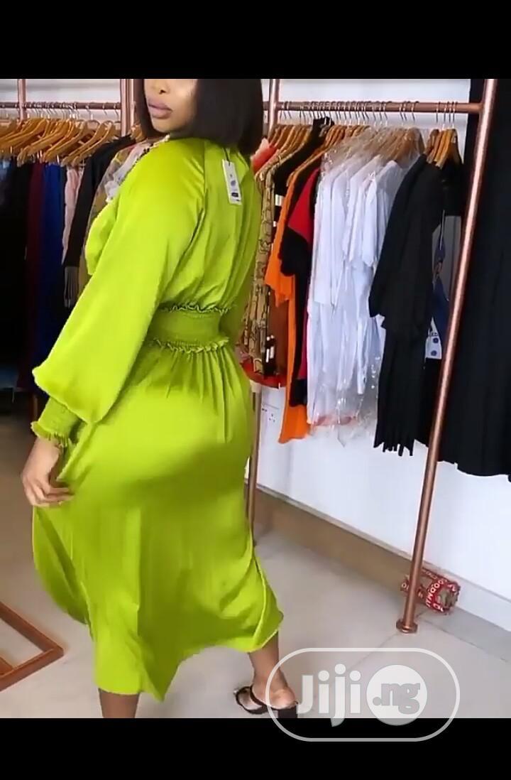 Archive: Lovely Dress