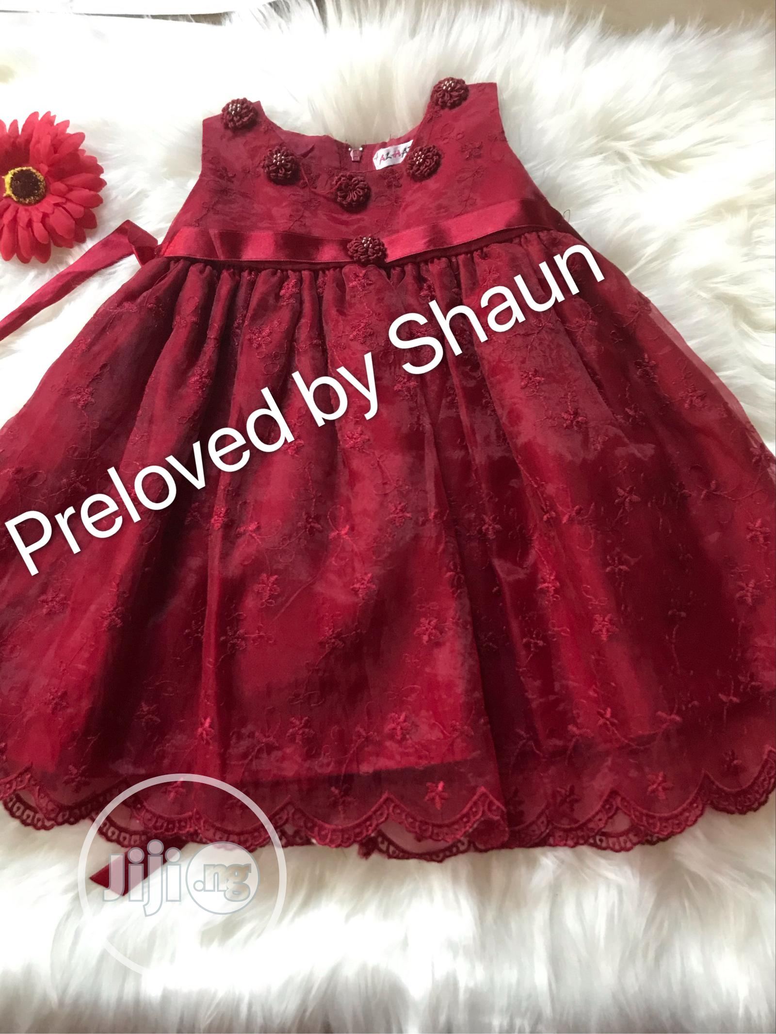 Children/Baby Dress