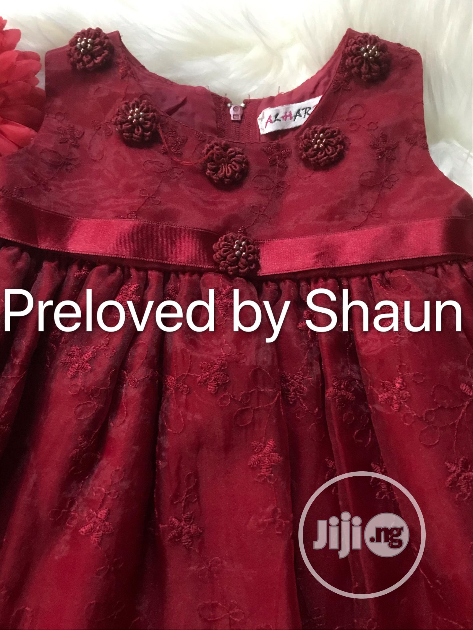 Children/Baby Dress | Children's Clothing for sale in Ajah, Lagos State, Nigeria