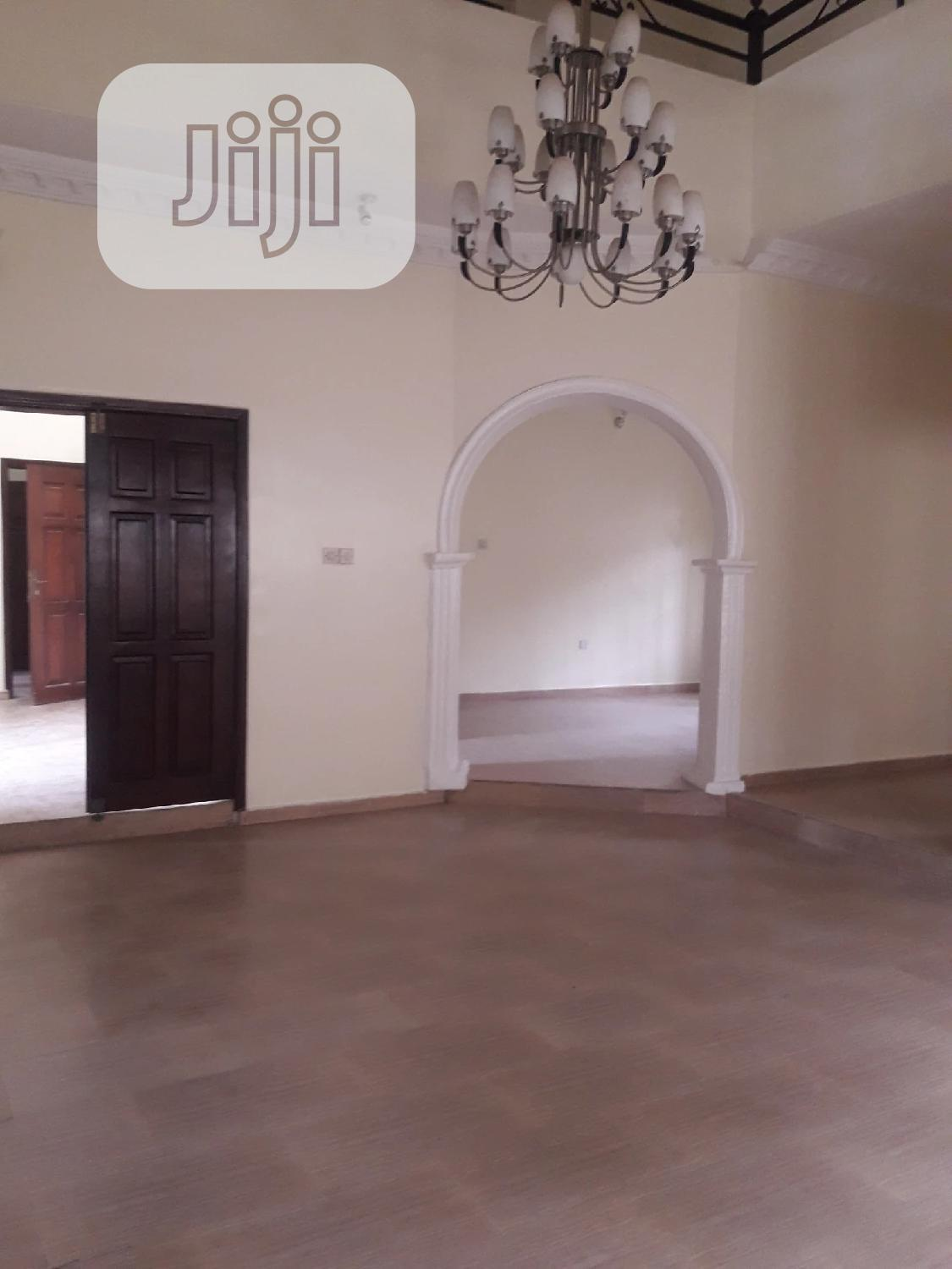 5bedrooms Duplex With Bq And Large Parking Space | Houses & Apartments For Rent for sale in Lekki Phase 1, Lagos State, Nigeria