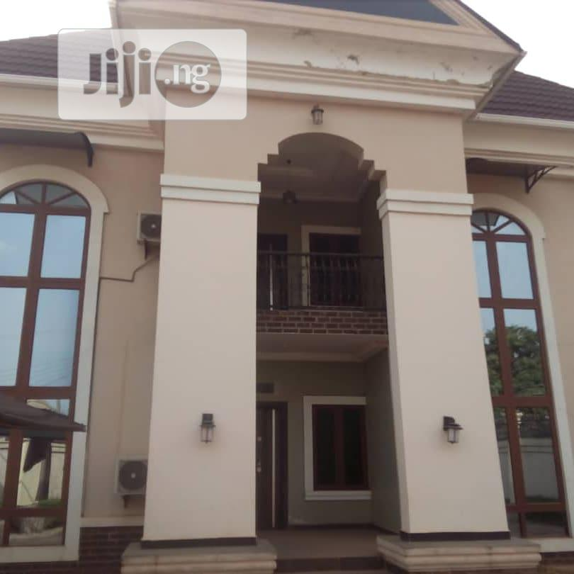 A Five Bedroom Duplex | Houses & Apartments For Sale for sale in Enugu, Enugu State, Nigeria