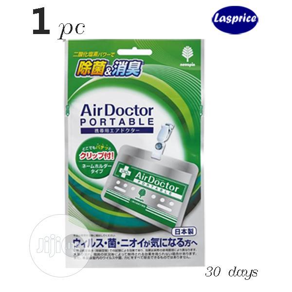 Air Doctor Sterilization Card | Tools & Accessories for sale in Jabi, Abuja (FCT) State, Nigeria