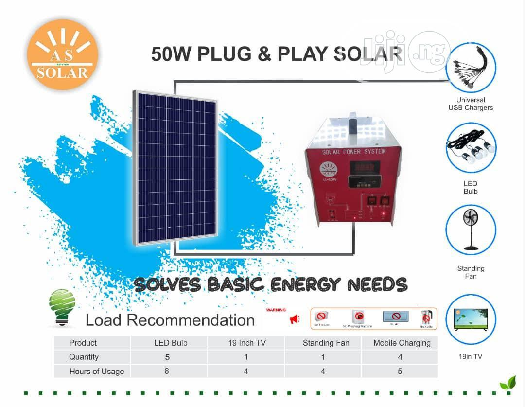 Archive: Solar Marketers wanted