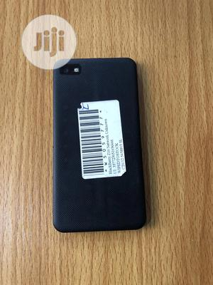 BlackBerry Z10 16 GB Black | Mobile Phones for sale in Lagos State, Mushin
