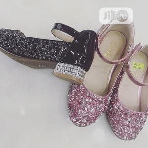 Short Heeled Dress Shoe for Girls   Children's Shoes for sale in Lagos State, Lagos Island (Eko)