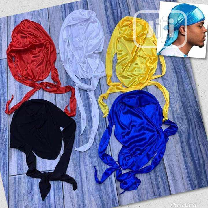 Durag &Cap | Clothing for sale in Lekki Phase 1, Lagos State, Nigeria