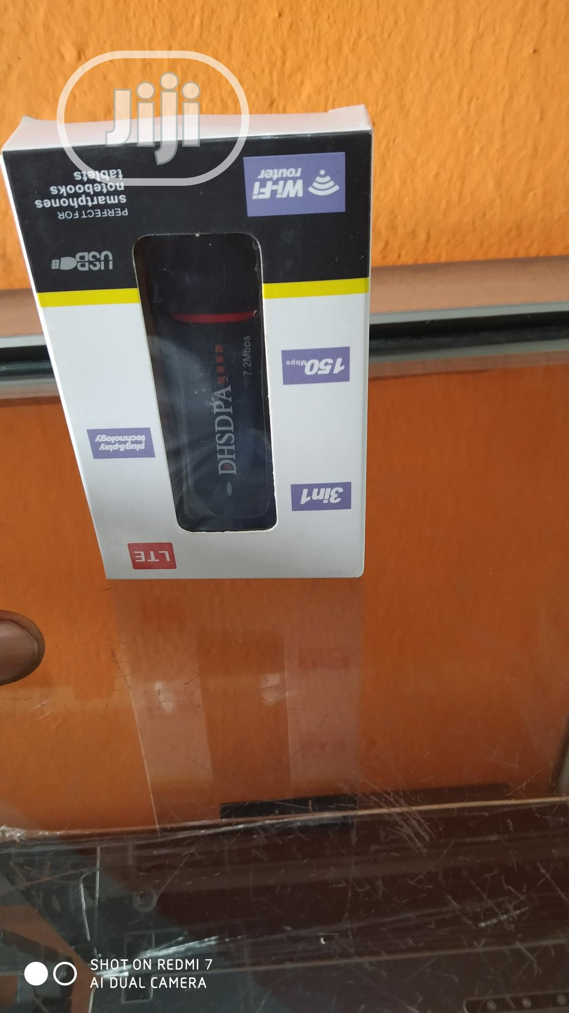 4g Universal Modem | Networking Products for sale in Owerri, Imo State, Nigeria