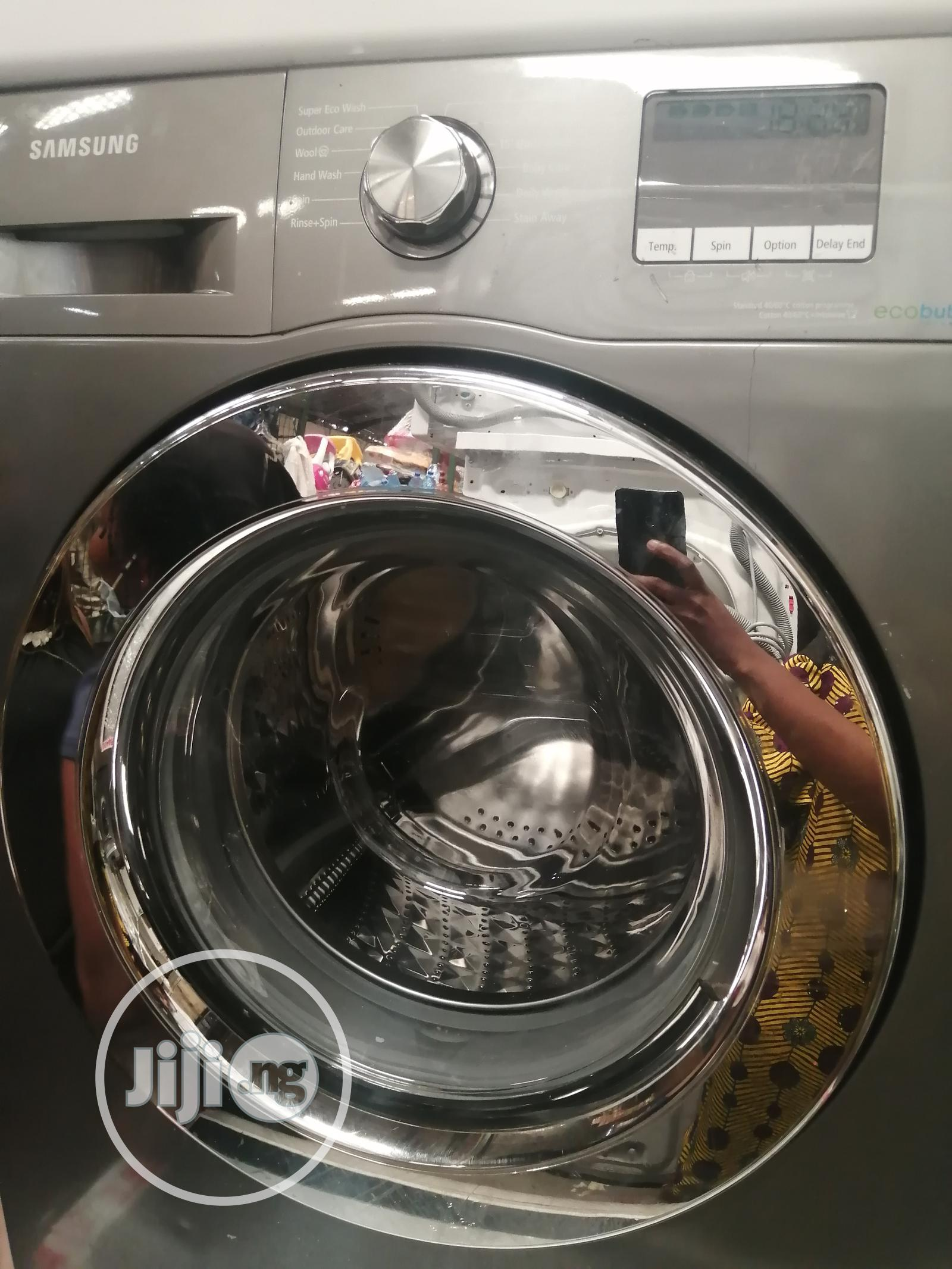 Washing Machine | Home Appliances for sale in Isolo, Lagos State, Nigeria