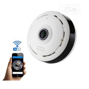 360 Panoramic Mini 1080P Wifi IP Camera | Security & Surveillance for sale in Lagos State, Ikeja