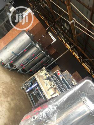 Water Treatment, Installation And Servicing | Manufacturing Services for sale in Abuja (FCT) State, Kubwa