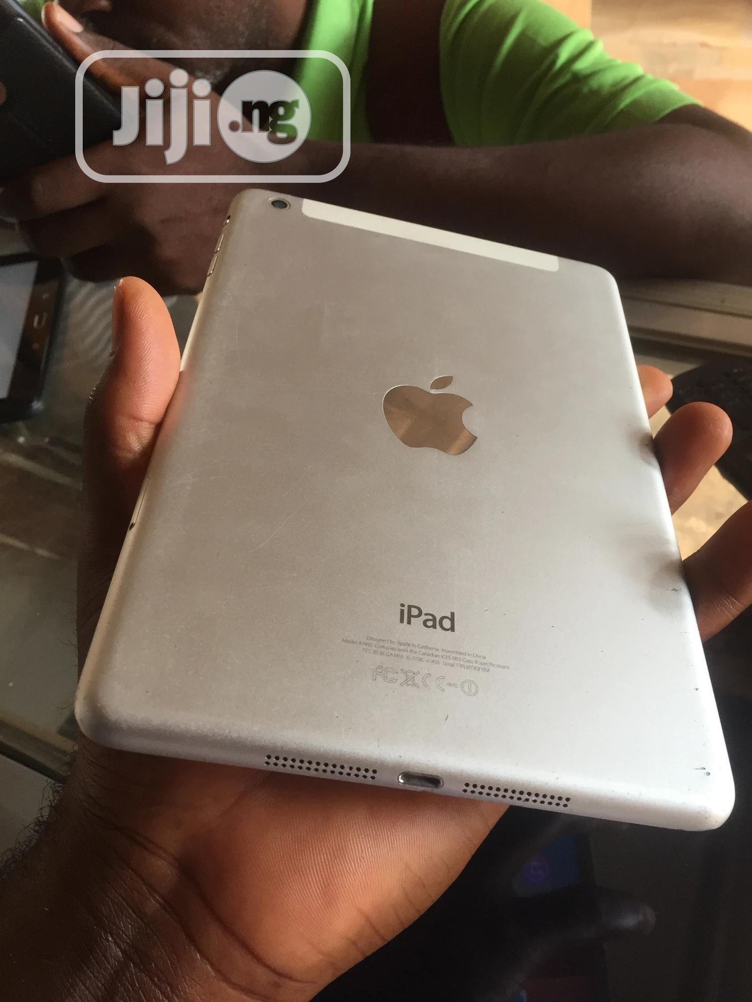 Apple iPad mini Wi-Fi + Cellular 64 GB | Tablets for sale in Wuse, Abuja (FCT) State, Nigeria