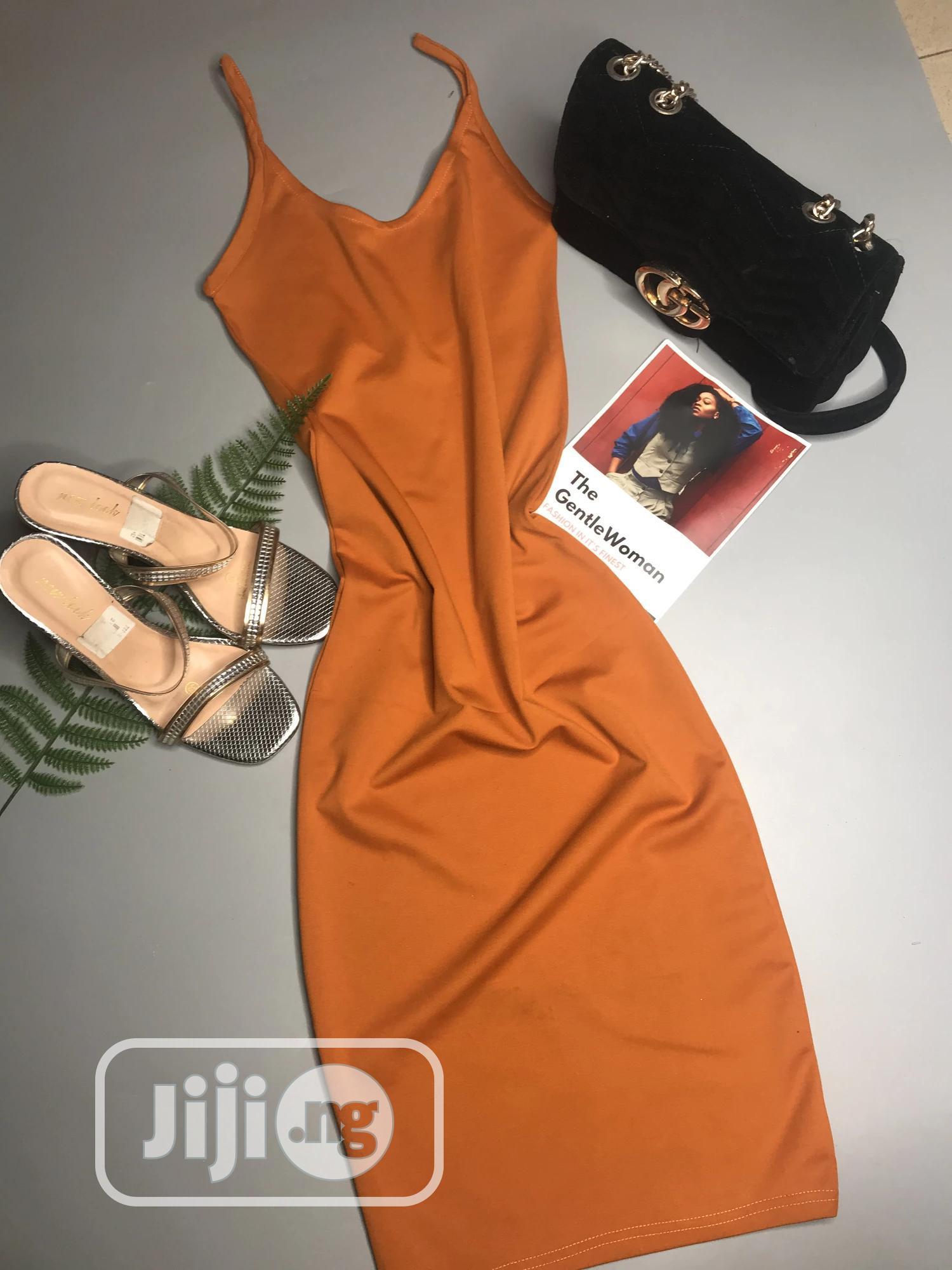Archive: Trendy Unique Foreign Wears