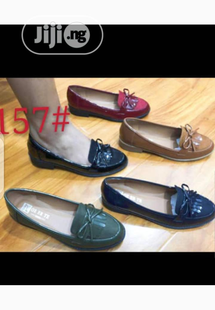 New Classy Female Oxford Shoes | Shoes for sale in Lagos Island, Lagos State, Nigeria