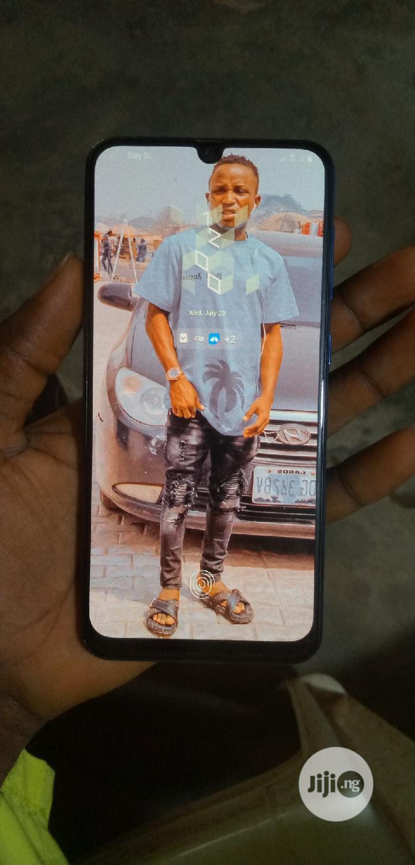 Samsung Galaxy A50 128 GB Blue   Mobile Phones for sale in Abeokuta South, Ogun State, Nigeria