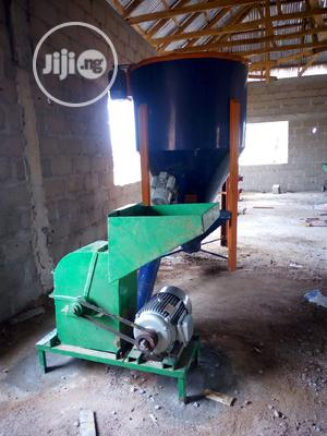 Complete Set Of Poultry Feed Mill | Farm Machinery & Equipment for sale in Abuja (FCT) State, Central Business District