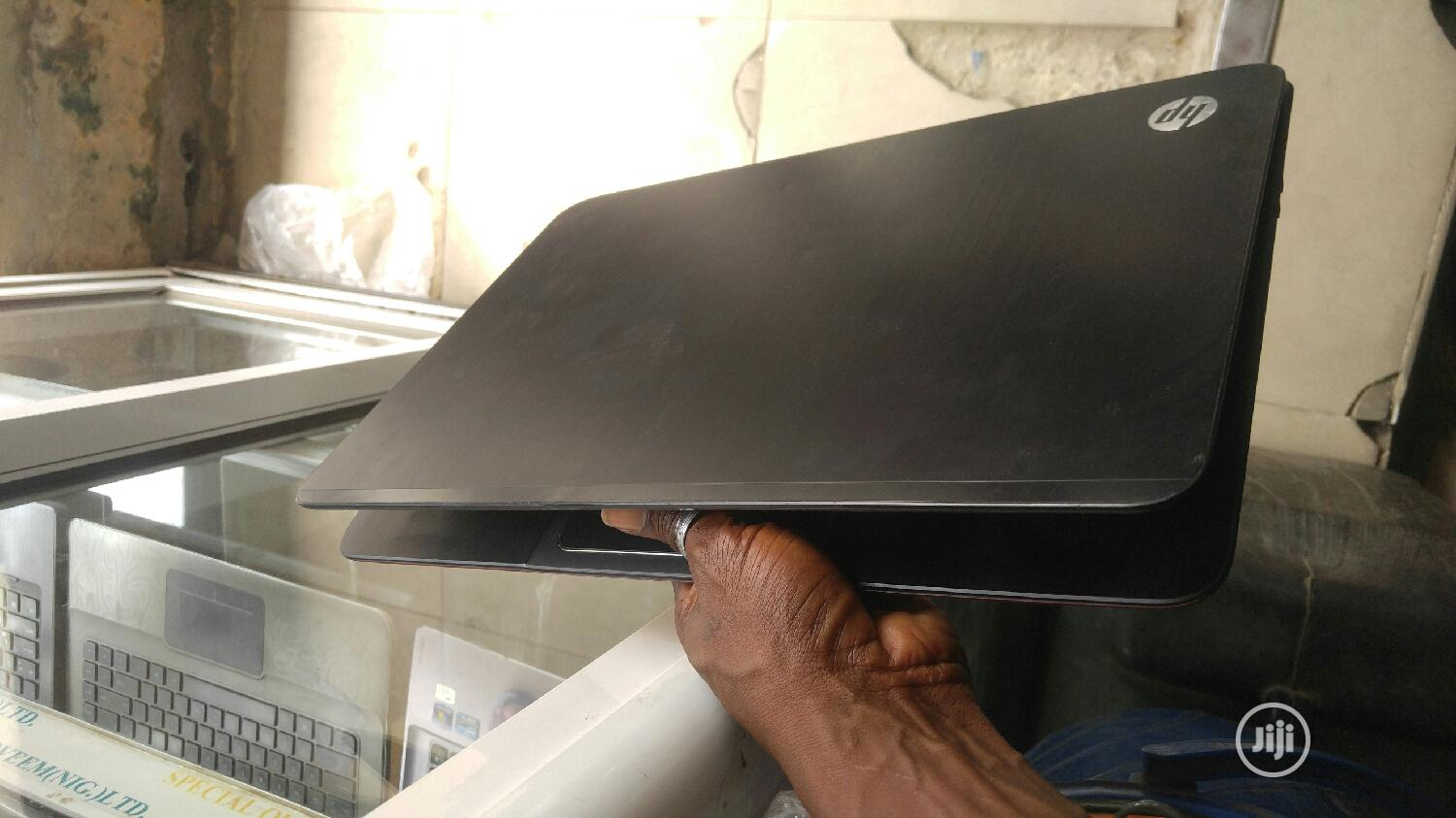 Laptop HP Envy M6 4GB Intel Core i5 HDD 500GB | Laptops & Computers for sale in Ikeja, Lagos State, Nigeria