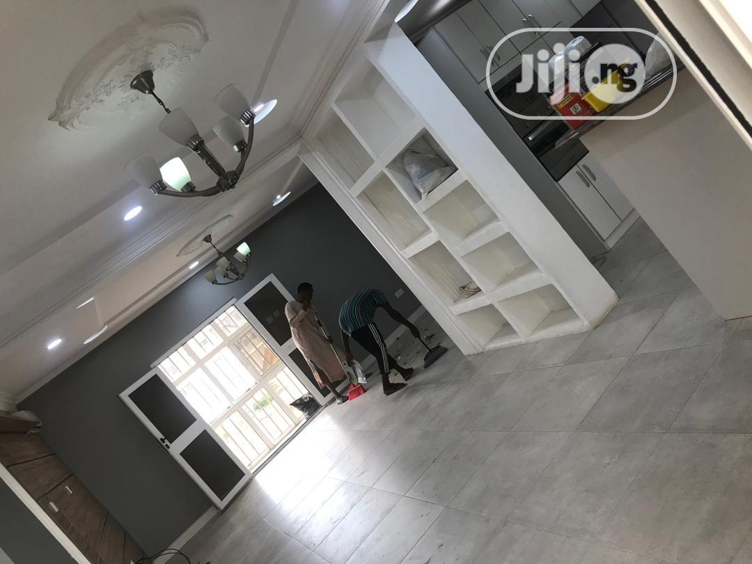3 Bedroom Apartment For Sale In Abuja | Houses & Apartments For Sale for sale in Wuse, Abuja (FCT) State, Nigeria