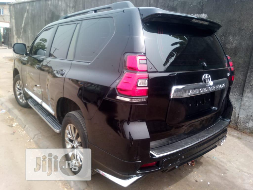 Upgrade Your Toyota Prado Jeep | Automotive Services for sale in Mushin, Lagos State, Nigeria