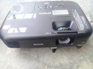 Perfect Working Epson Projector   TV & DVD Equipment for sale in Lagos State, Ikeja