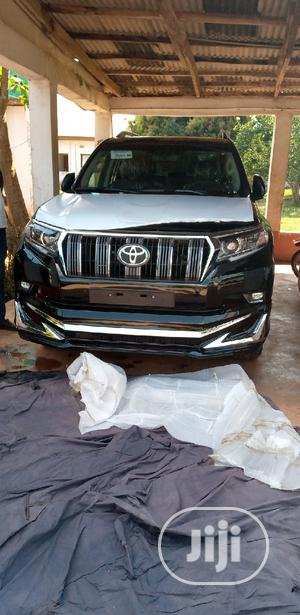 Upgrade Your Toyota Prado Old To New Model | Automotive Services for sale in Lagos State, Mushin