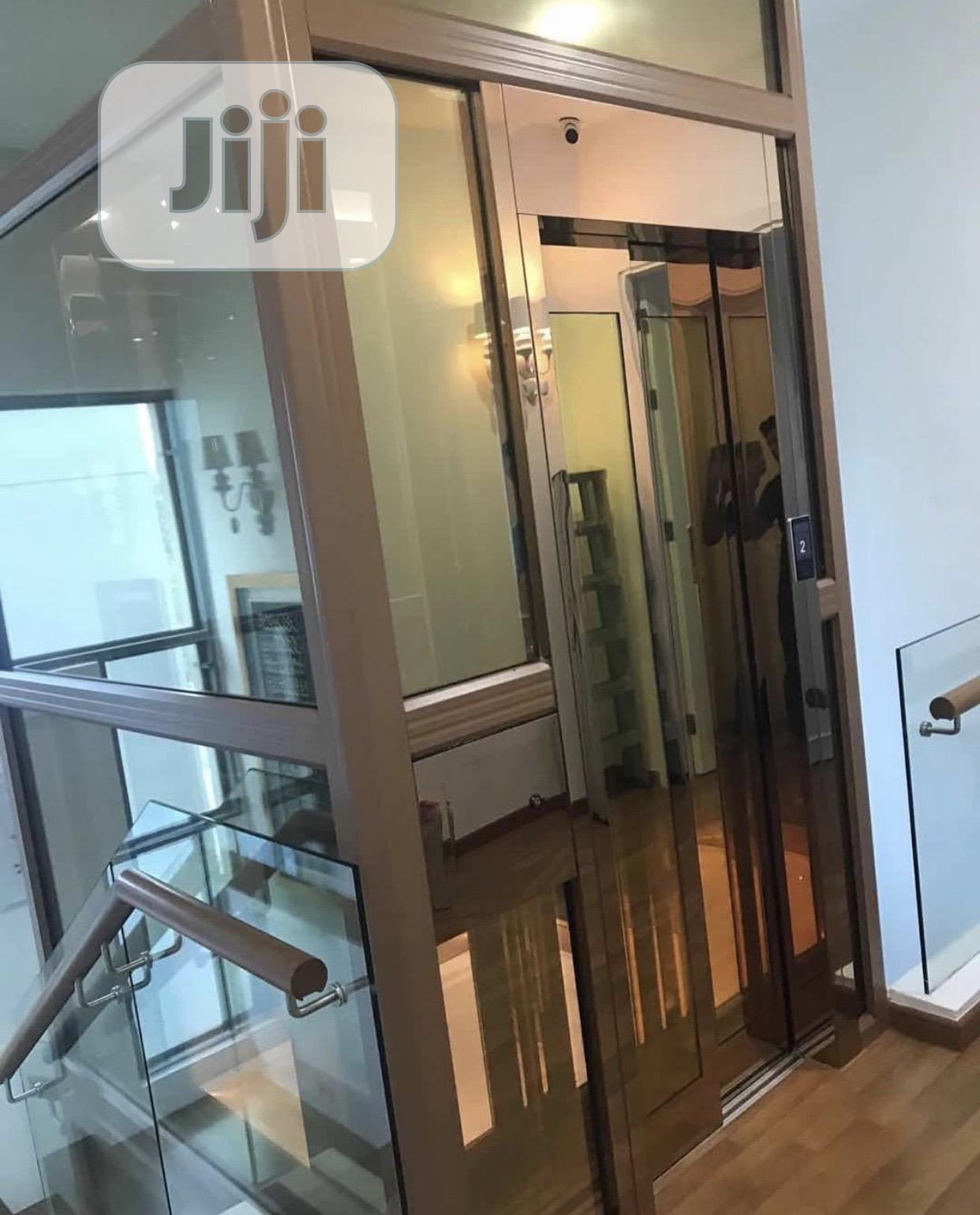 Supply And Installation Of Elevators,Escalators,UPS   Building & Trades Services for sale in Guzape District, Abuja (FCT) State, Nigeria