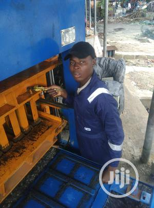 Installation, Maintenance and Fabrication of Machineries | Construction & Skilled trade CVs for sale in Lagos State, Ajah