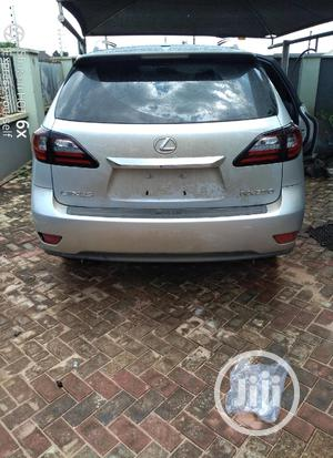 Upgrade Your Lexus RX 350 Old To New Model | Automotive Services for sale in Lagos State, Mushin
