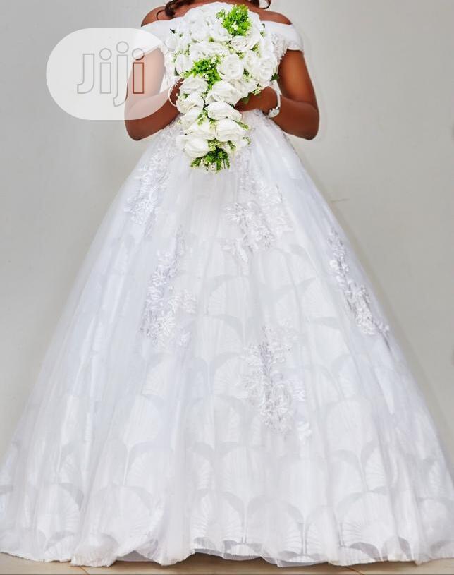 Archive: Beautiful Luxury Affordable Wedding Dress