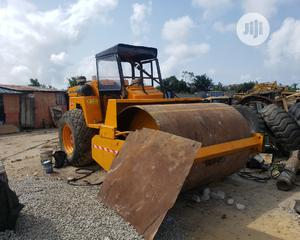 Sparsely Used Dynapac Vibro Roller | Heavy Equipment for sale in Lagos State, Ajah