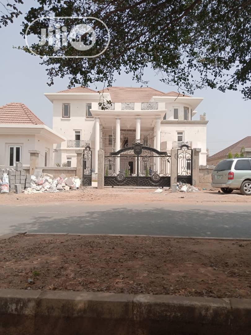 Mansion In Abuja