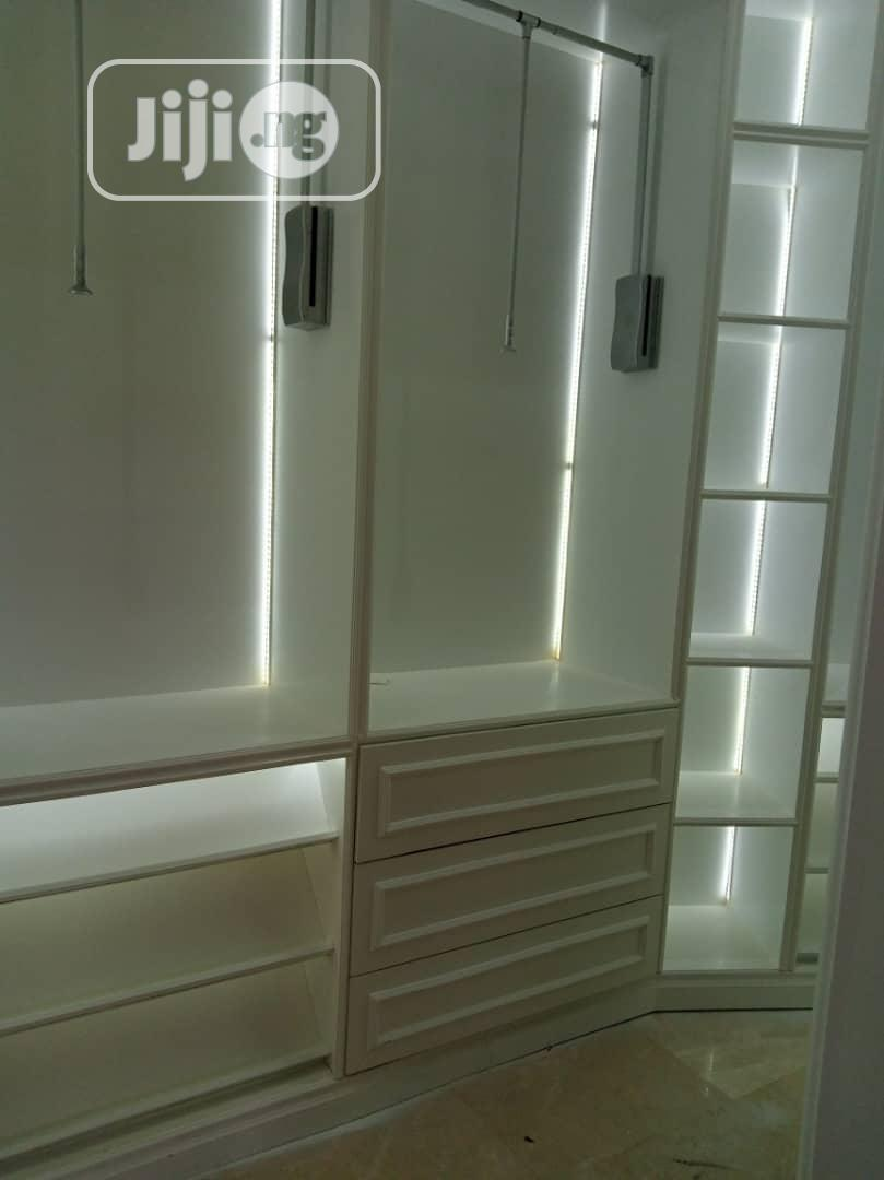 Mansion In Abuja | Houses & Apartments For Sale for sale in Guzape District, Abuja (FCT) State, Nigeria