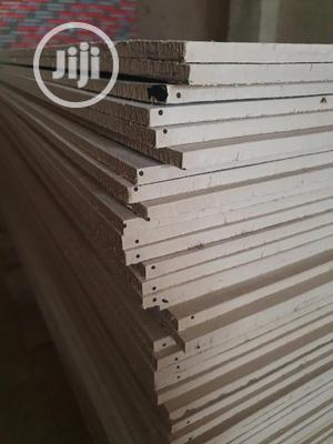 Fibre Cement Board - Kalsi Board - SCG Smart Board | Building Materials for sale in Lagos State, Yaba