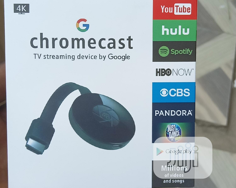 Archive: Chromecast - Google