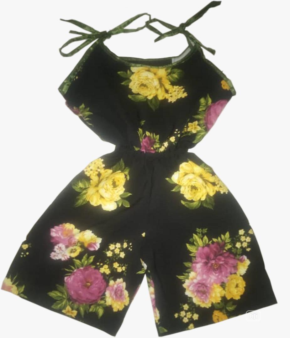 Archive: Jumpsuit/Play-Suit/Romper Dress