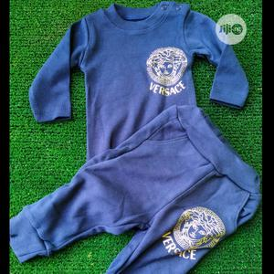 Versace Set for Baby - Unisex   Children's Clothing for sale in Ondo State, Akure